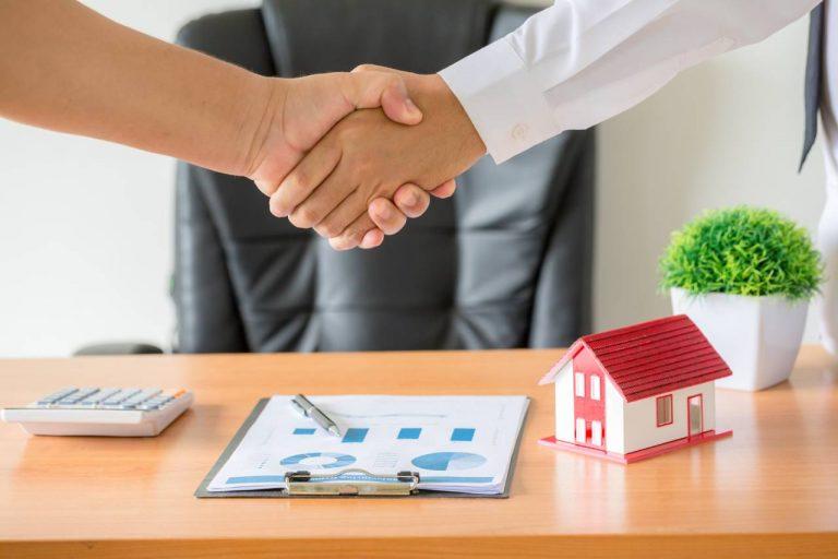 Assurance emprunteur pour votre prêt immobilier